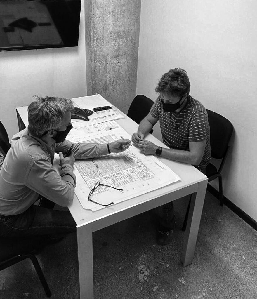 Consultoría Alto Nivel Ingenya Consultores
